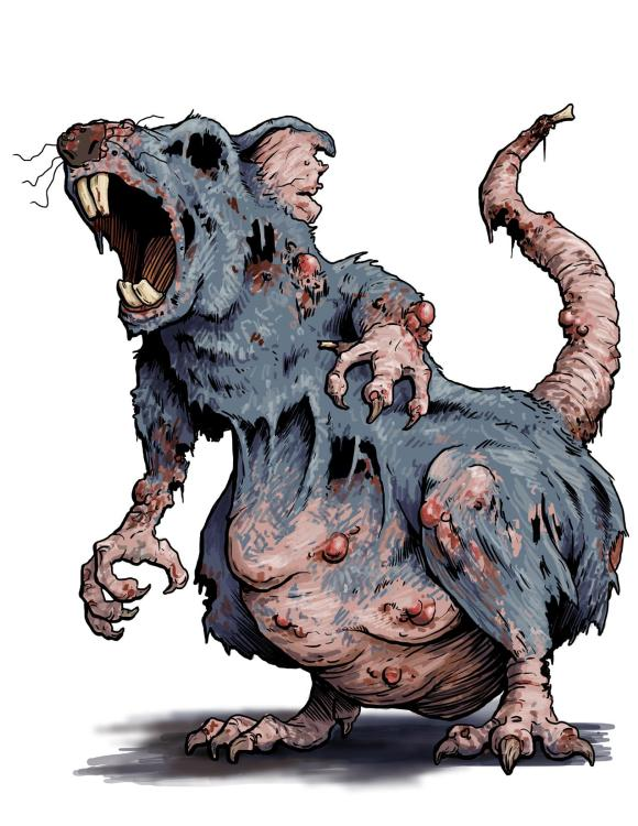 Final-Zombie Rat-C
